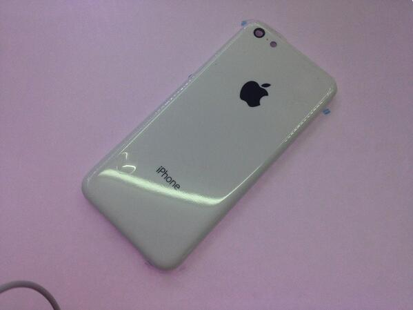 budget iphone white