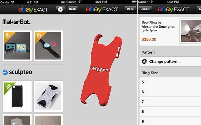 eBay Exact teaser 001