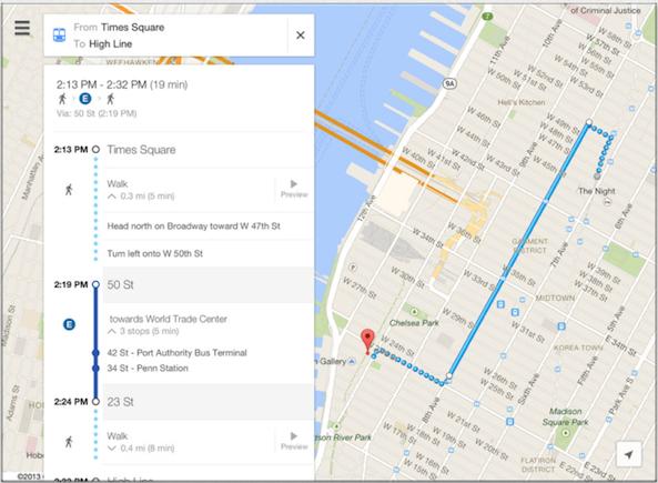 google maps 20