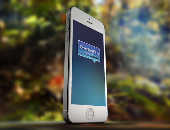 iDownloadBlog Weekly Wallpaper splash resize