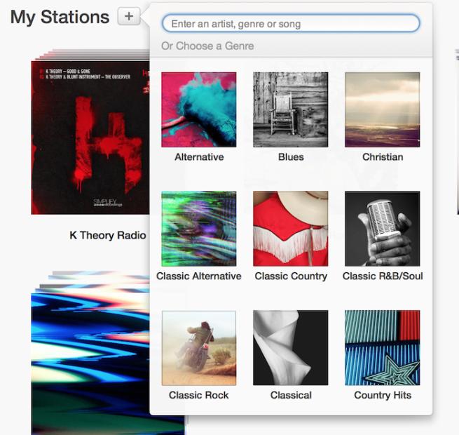iTunes 11.1 Beta (screenshot 003)