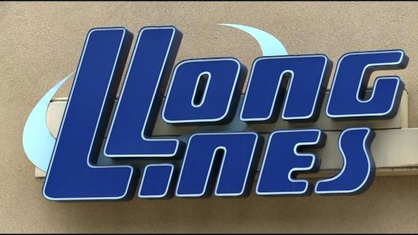 longlines logo