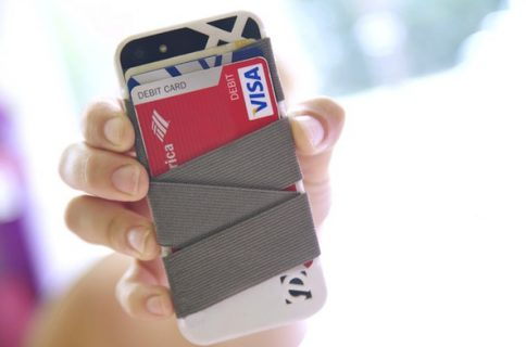 The Zopro A Thin Iphone Case With Built In Charging Cable