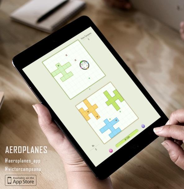 Aeroplanes 1