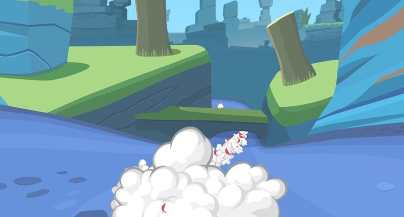 Angry Birds Go (teaser 003)