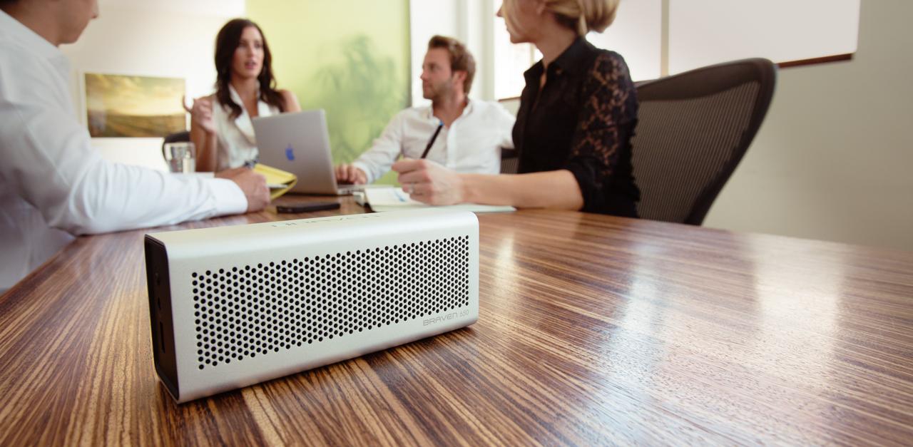 Braven speakers (teaser 001)