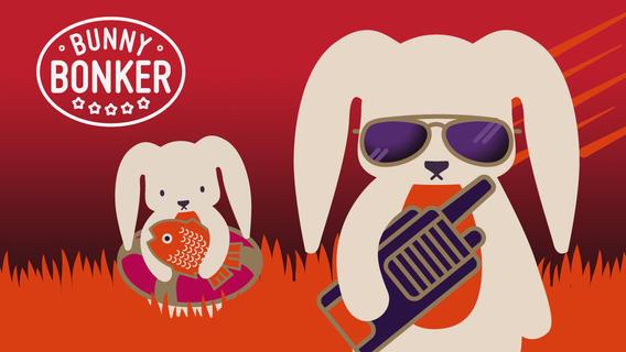 Bunny Bonker 1