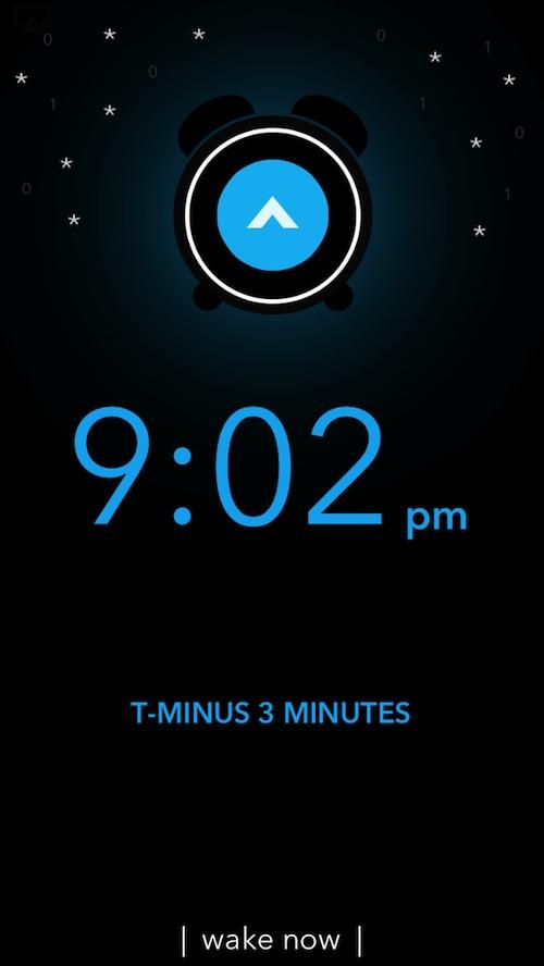 CARROT Alarm 2