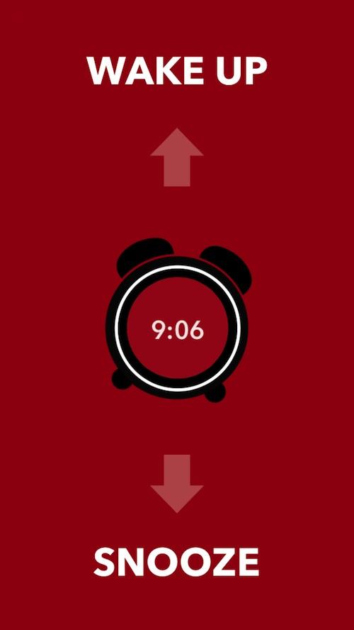 CARROT Alarm 3