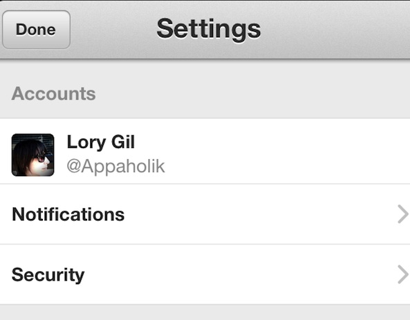 How To Enable 2-Step Verification on Twitter 2