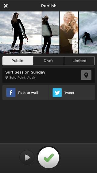 MixBit 1.0 for iOS (iPhone screenshot 003)