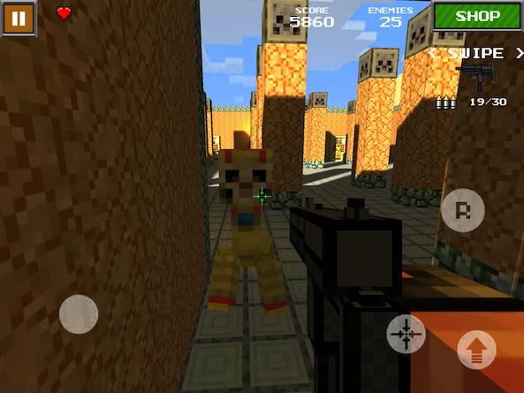 gun shooting games free download windows 8