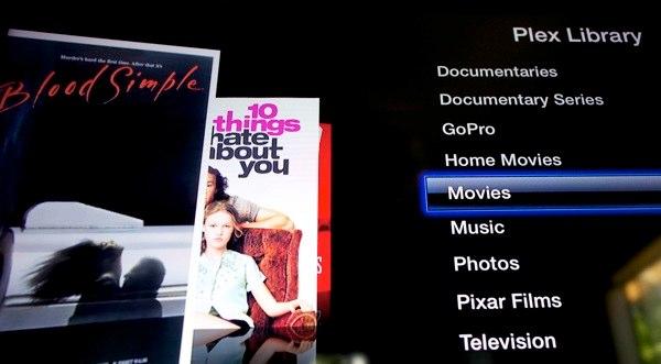 PlexConnect on Apple TV (MacRumors 001)