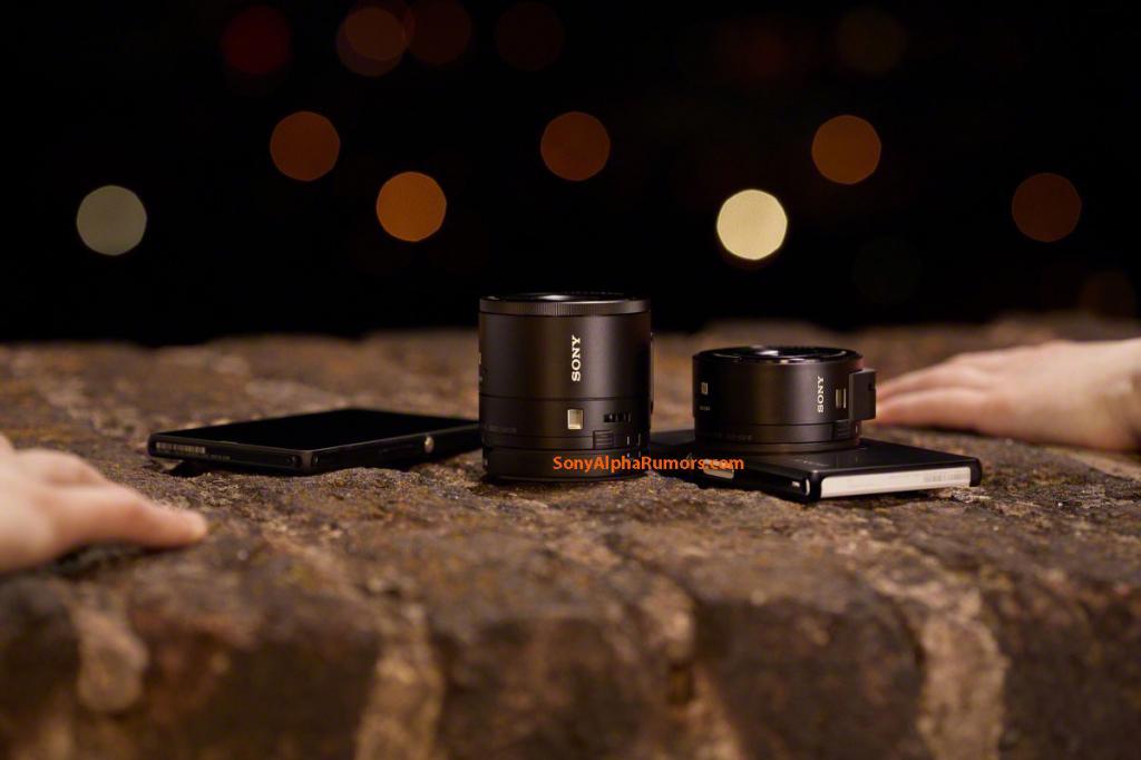 Sony Lens Cameras (image 002)