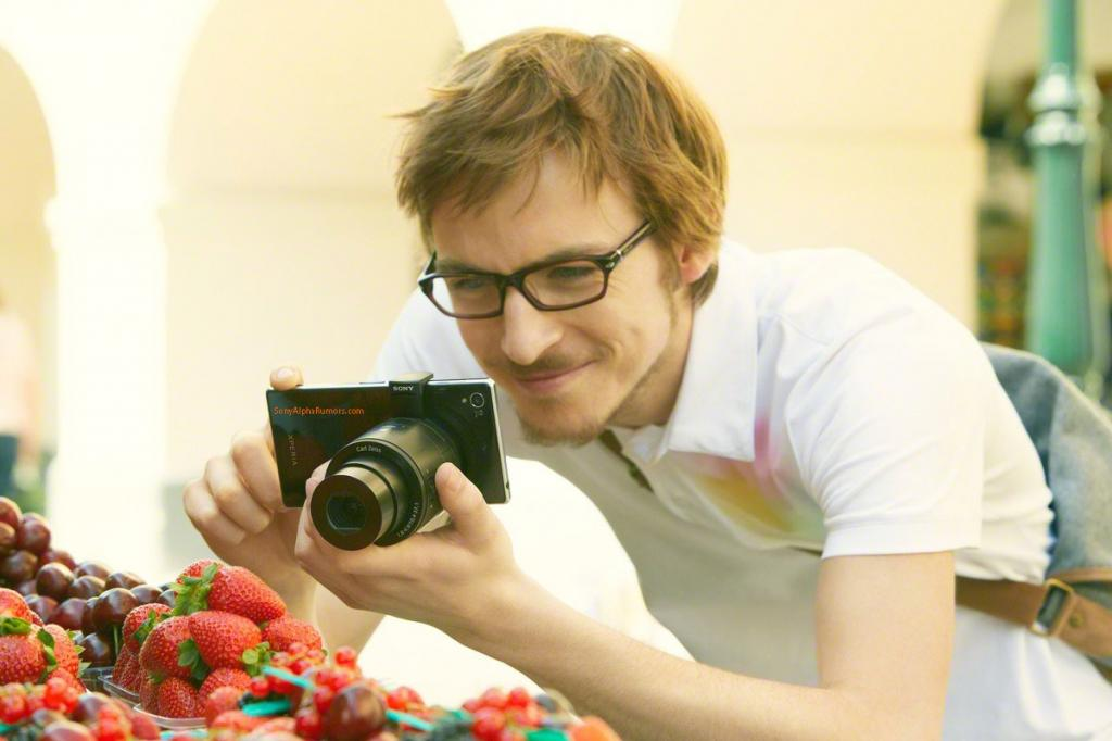 Sony Lens Cameras (image 003)