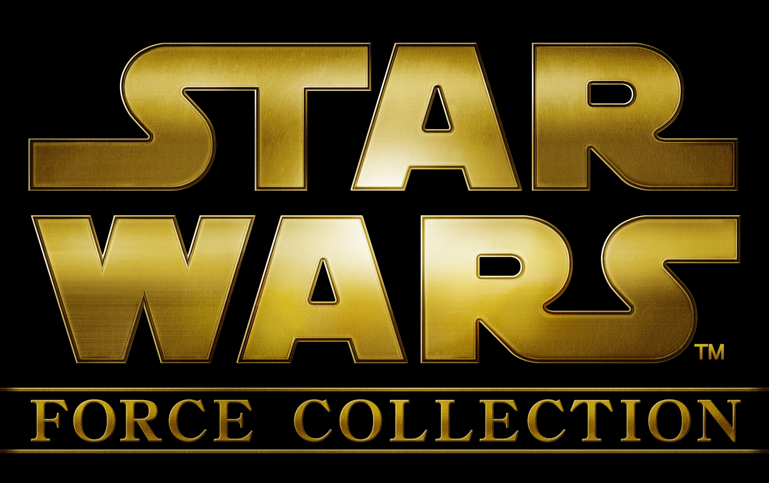 Star Wars Force Collection for iOS (Logo)