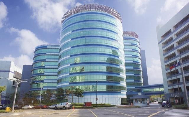 TSMC (Taiwan facility 001)