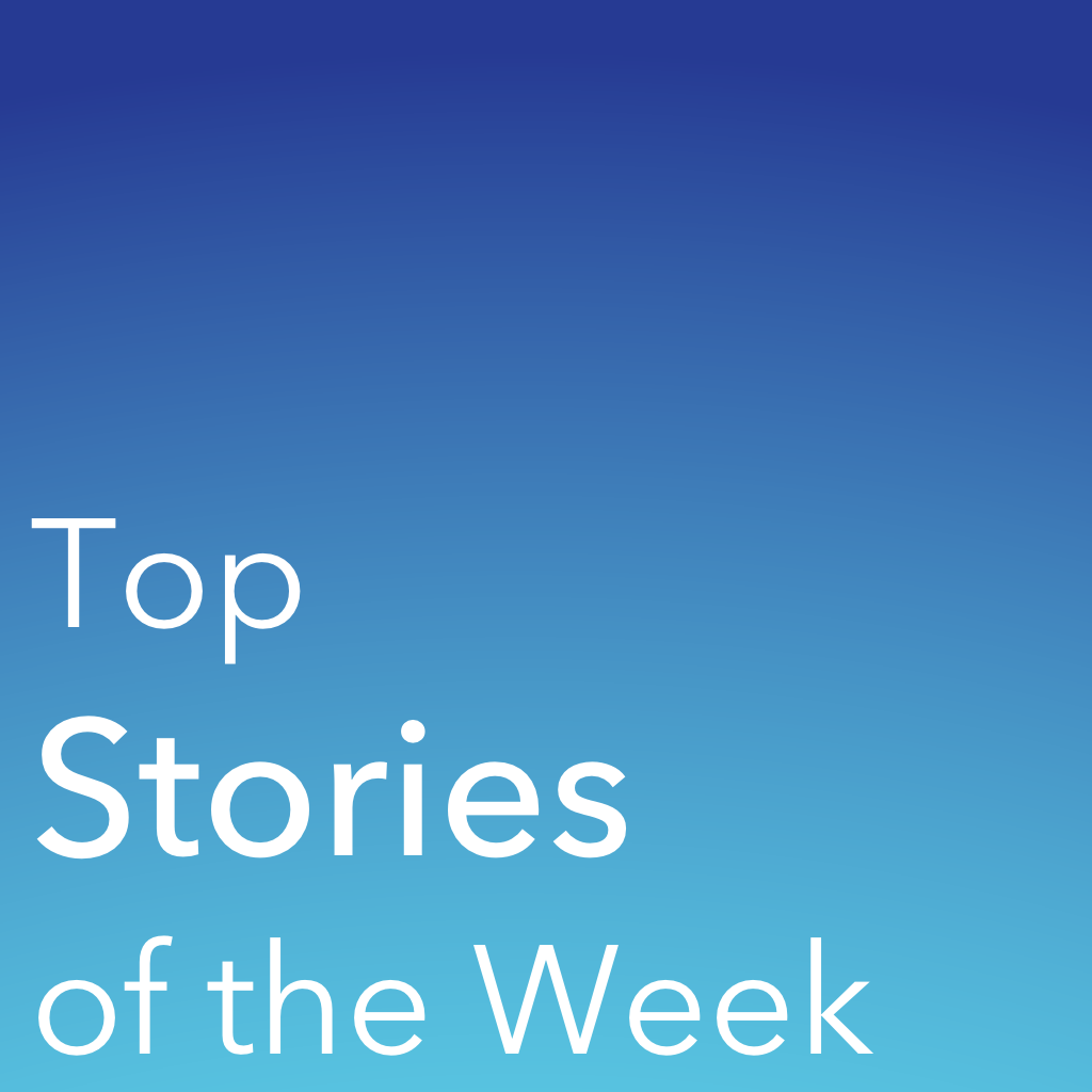 Top Stories of the week icon