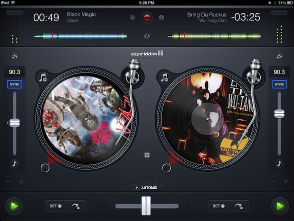 djay 2 review: get the party started