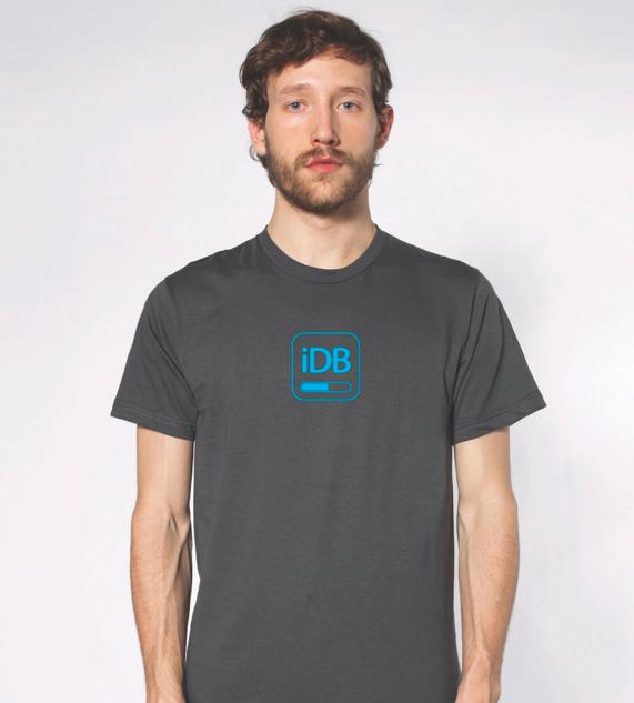 iDB T-shirt