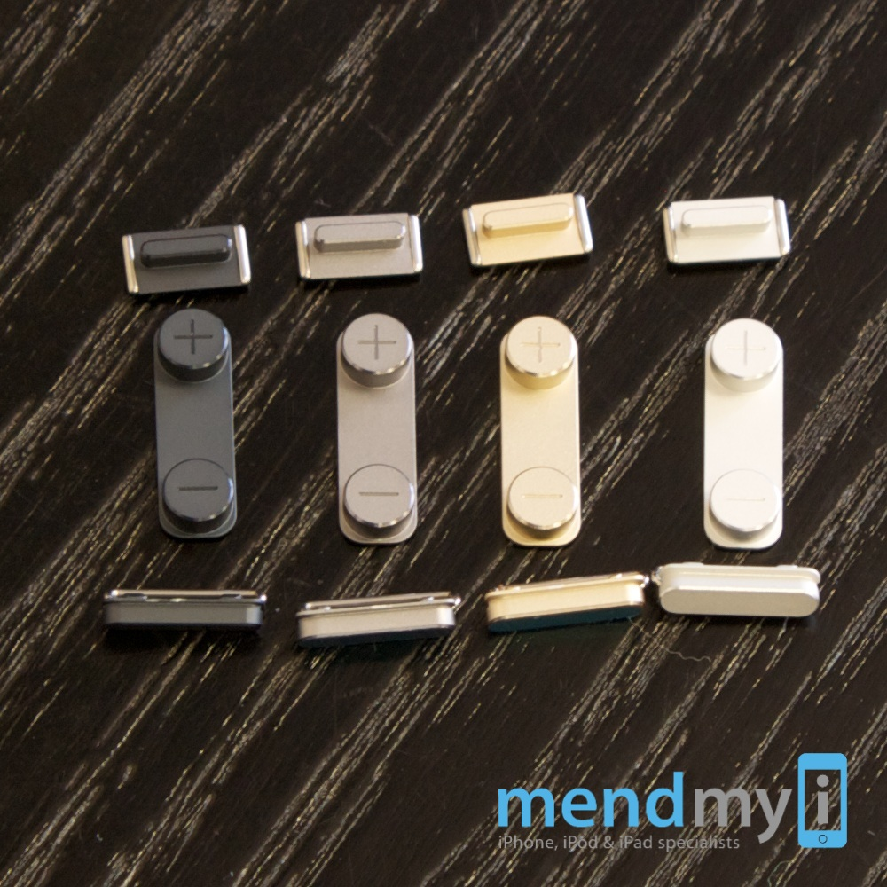 iPhone5S buttons (Modmyi 001)