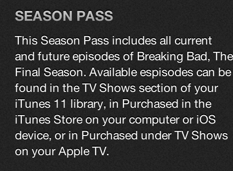 season pass bb