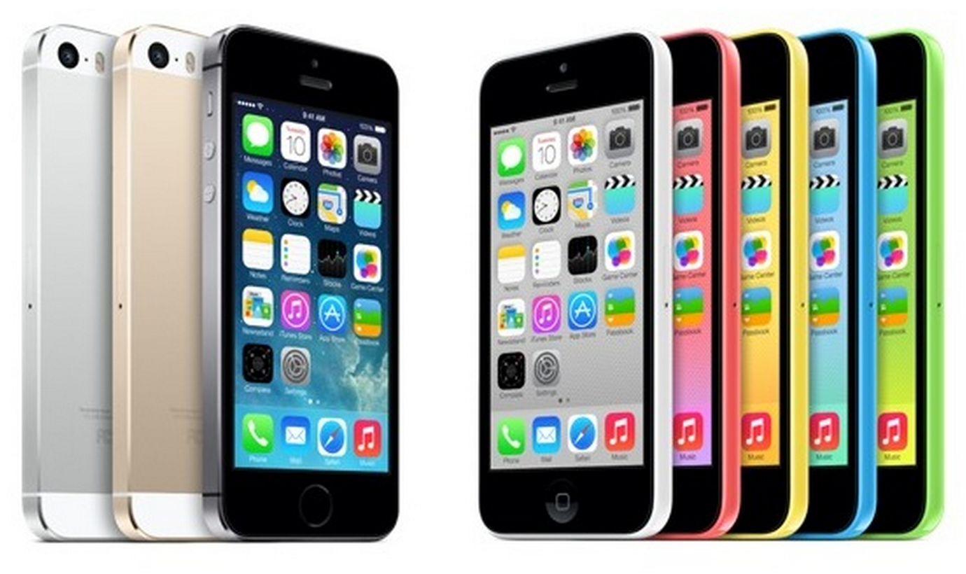 iphone 5s on sale apple again announces iphone 5s 5c go on on friday 5729
