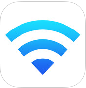 AirPort Utility 1.3.2 for iOS (app icon)