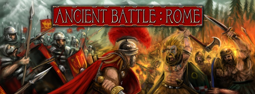 Ancient Battle Rome 1