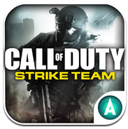 Call of Duty Strike Team (app icon, small)