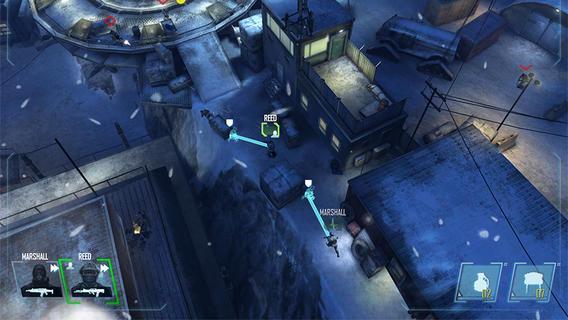 Call of Duty Strike Team (iPad screenshot 004)