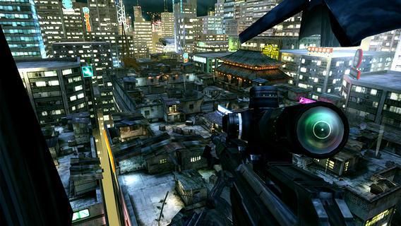 Call of Duty Strike Team (iPad screenshot 005)