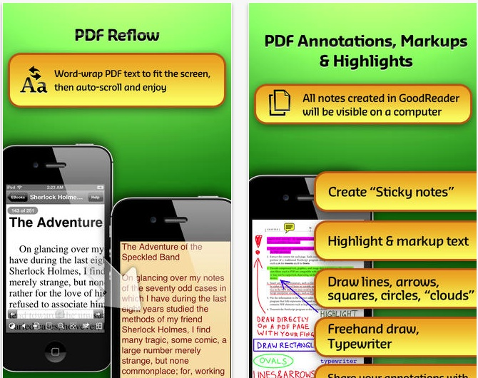 The best apps for creating, editing, and sharing documents