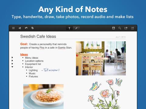 NoteSuite 1