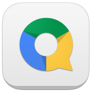 QuickOffice 6.1 for iOS (app icon, small)