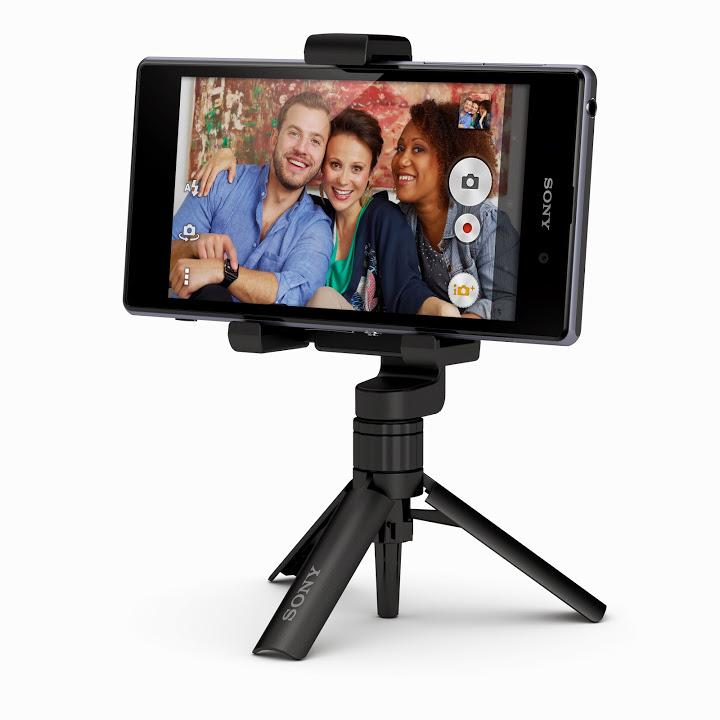 Sony Xperia Z1 (camera stand)