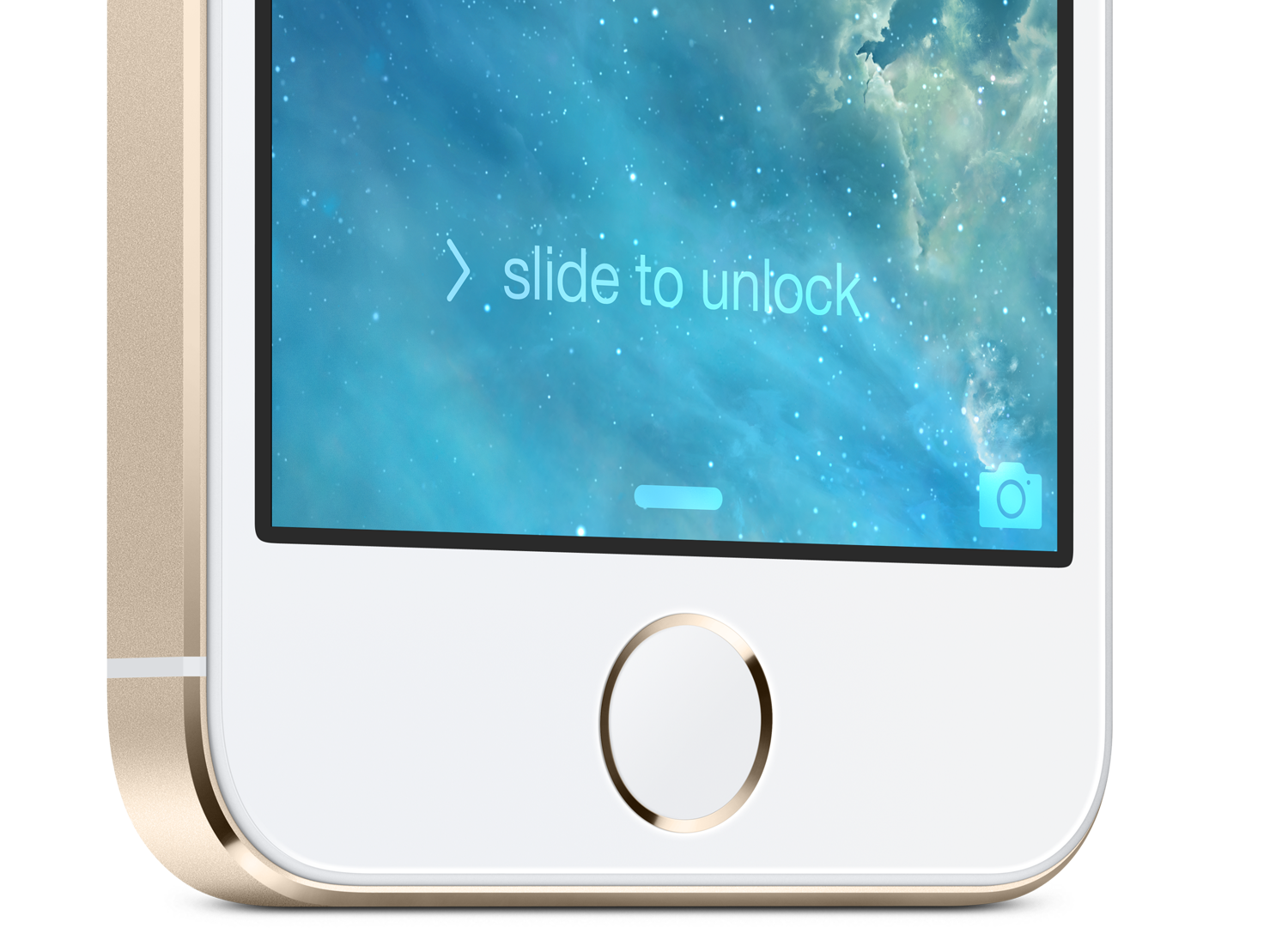 Touch ID Home button