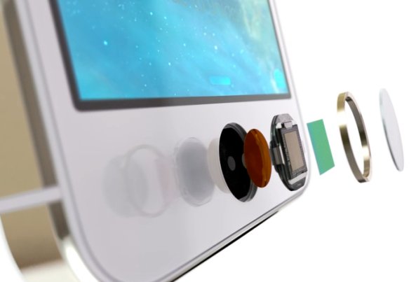Touch ID hardware