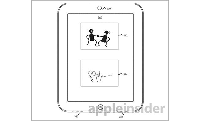 apple-autograph-patent