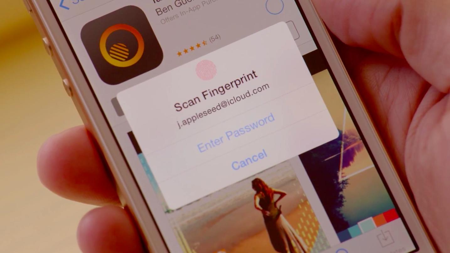 iOS 7 teaser (iPhone 5s ad 005)