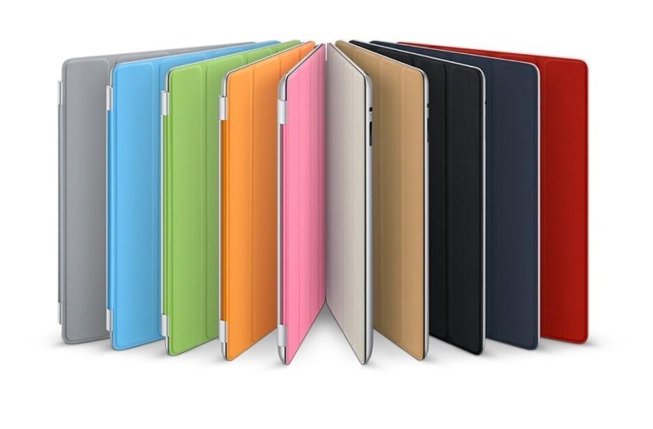 iPad 2 Smart Cover (family 001)