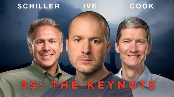 iPhone 5S keynote trailer 001