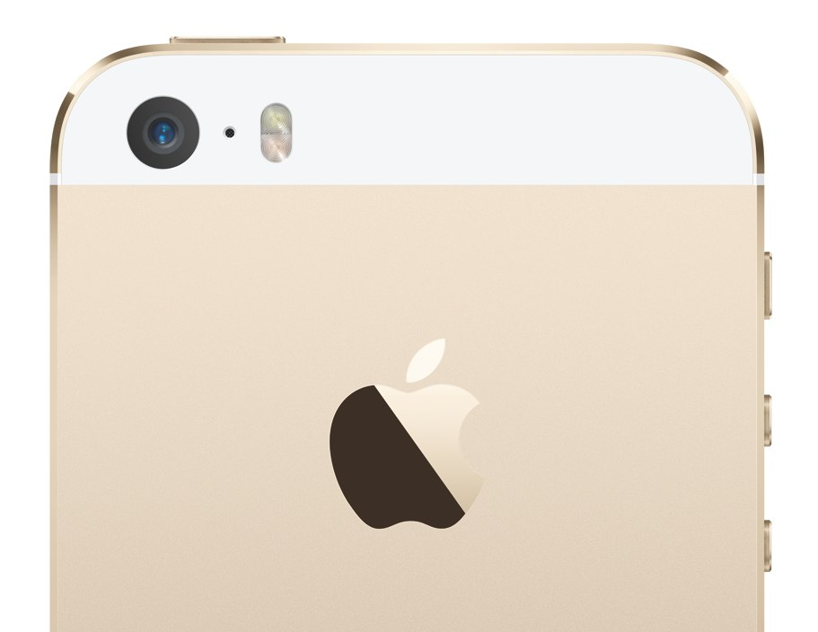 iPhone 5s (gold, back, teaser 001)