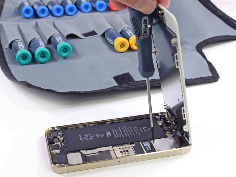 iphone 5s disassembly ifixit gives the iphone 5s the teardown treatment 1873