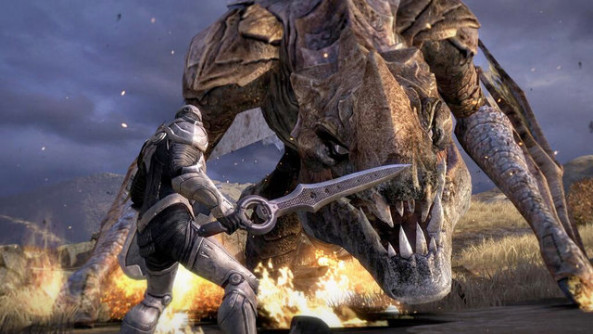Epic Games builds support for iOS 8 Metal deep into Unreal Engine