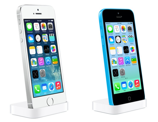 when did the iphone 5c come out apple introduces new 29 docks for the iphone 5s and 5c 20586