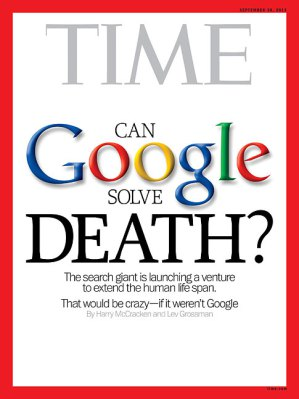 time google health