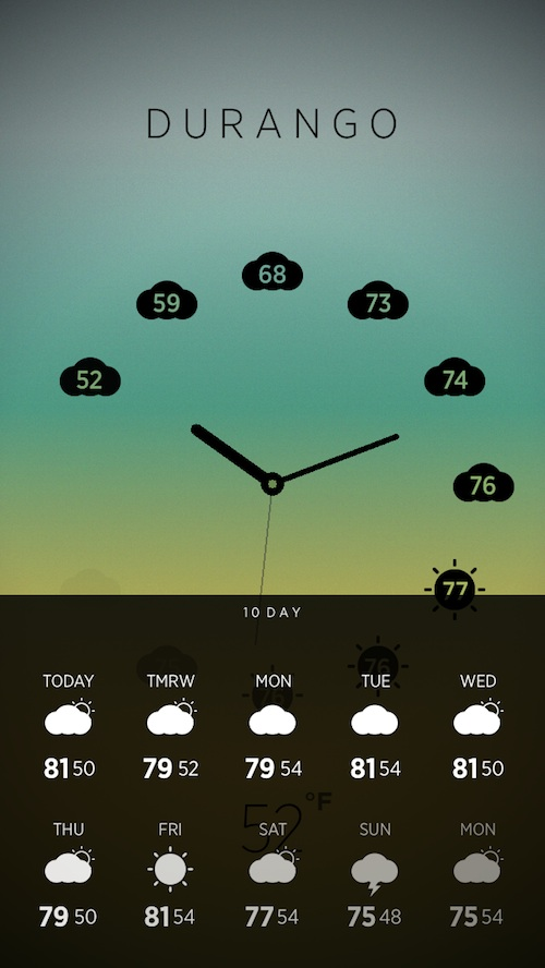 Climate Clock 2