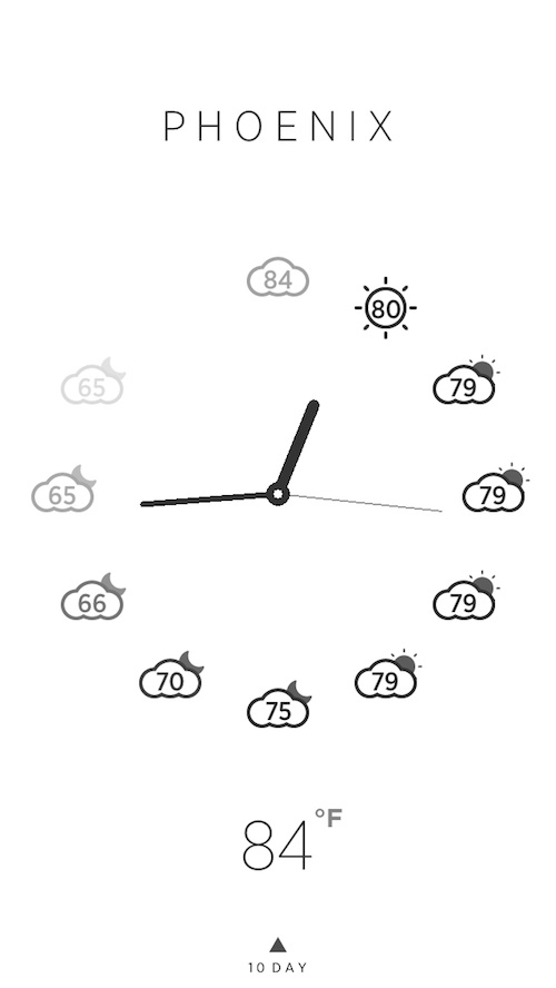 Climate Clock 3