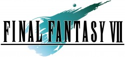 Final Fantasy VII logo (medium)